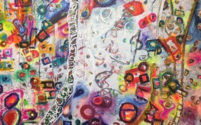 Pollock – Still Painting